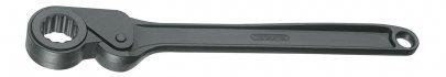 Kluzné ráčnové klíče typ 31 KR s klasickou vložkou