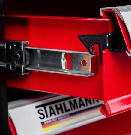 ST 1285.H  montážní vozík HANDY  + 285 ks nářadí v pěnových organizérech