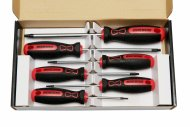 STAHLMANN professional tools ST 700.T6  SADA TORX ŠROUBOVÁKŮ ST 700.T6 ST700.T6